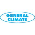 Продукция бренда General Climate в Краснодаре