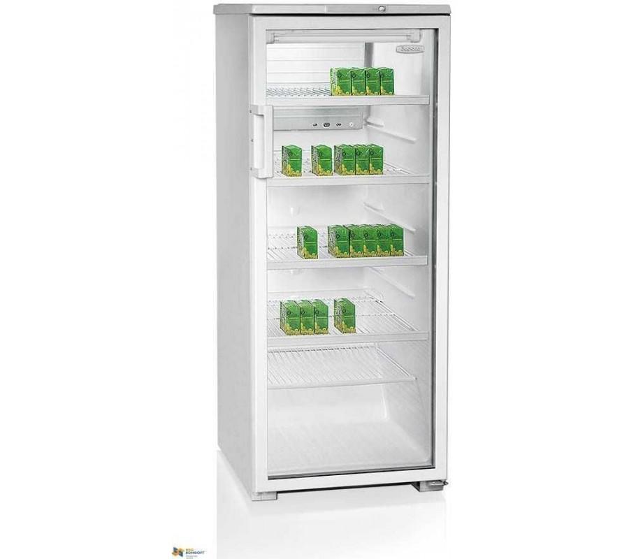 Холодильный шкаф Бирюса 290