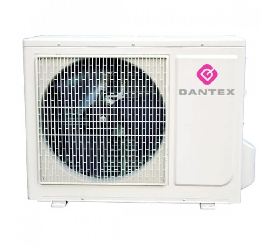 Компрессорно-конденсаторный блок Dantex DK-07WC/F