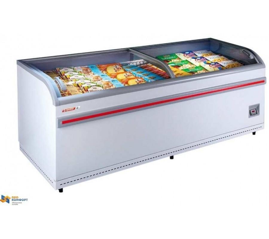 Холодильная бонета Ариада London LM 250