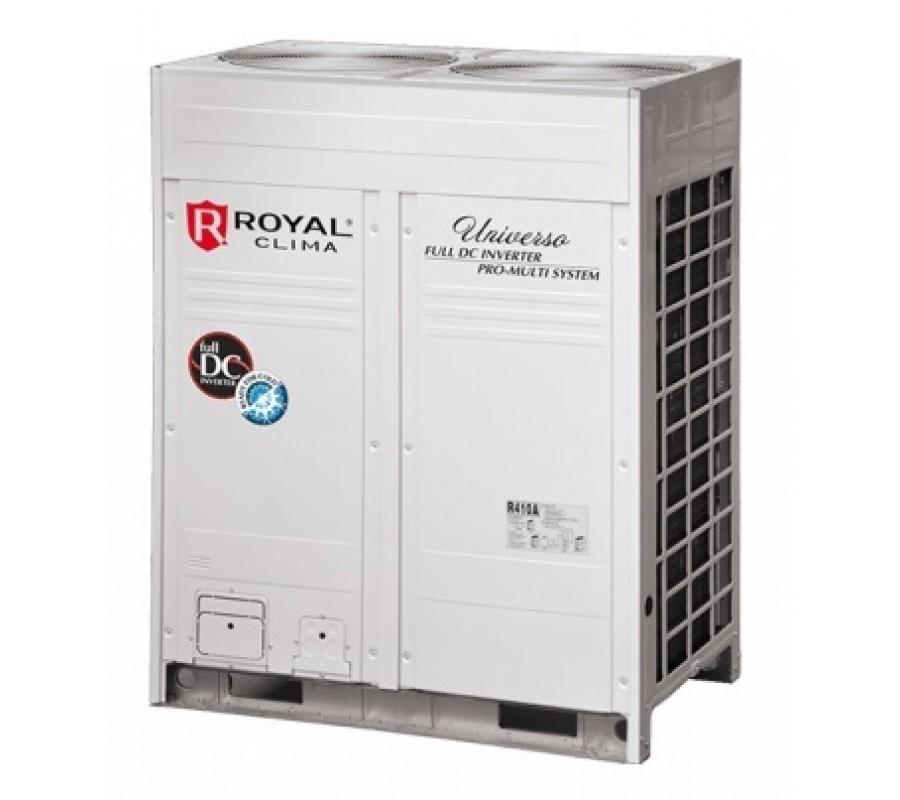 Компрессорно-конденсаторный блок Royal Clima MCL-70