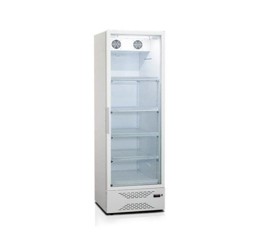 Витрина холодильная Бирюса 460DNQ