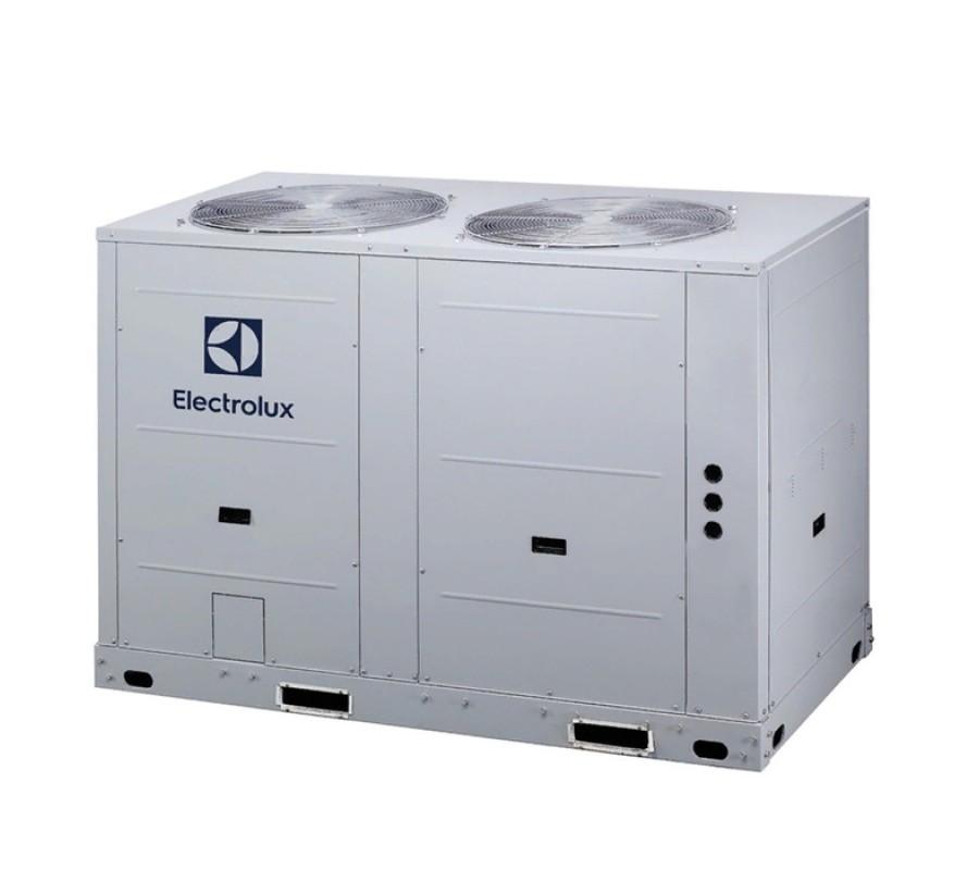 Компрессорно-конденсаторный блок Electrolux ECC-105