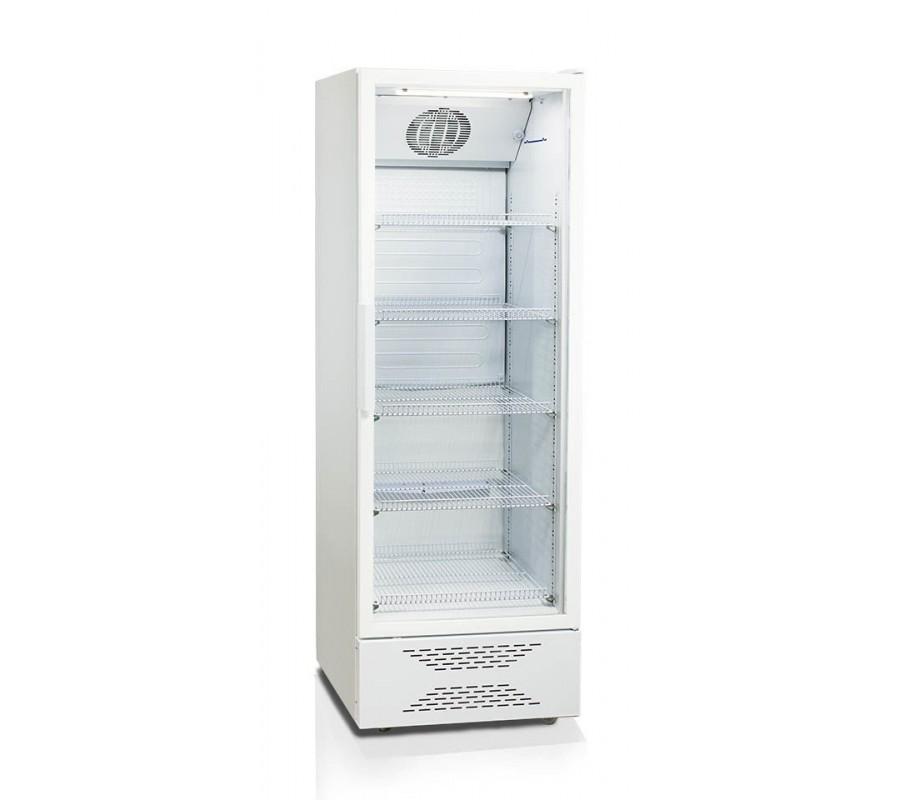 Витрина холодильная Бирюса 460 N