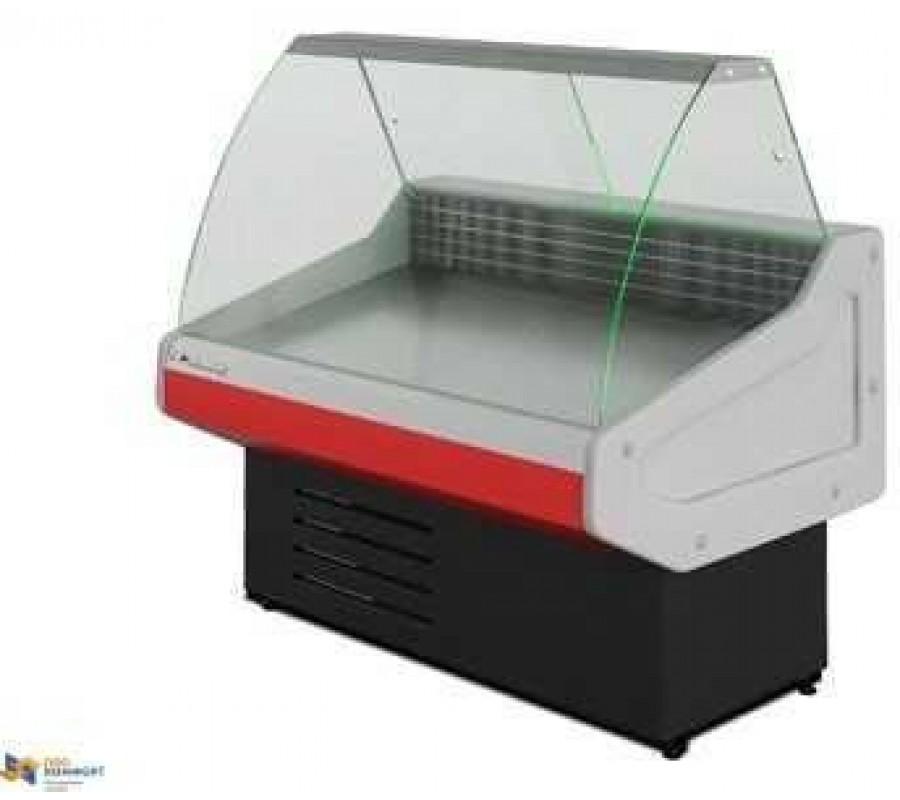 Холодильная витрина Cryspi Octava U New 1000