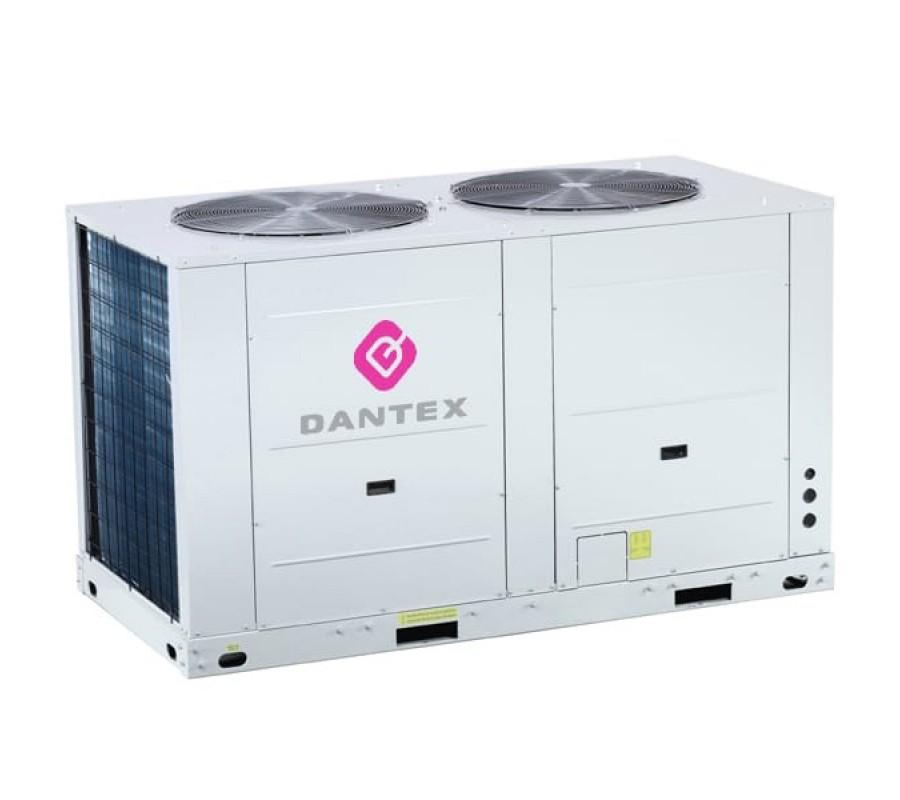 Компрессорно-конденсаторный блок Dantex DK-105WC/SF