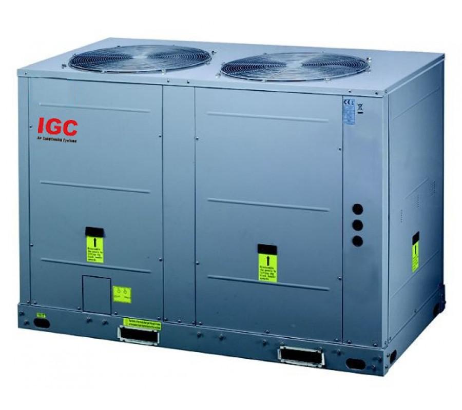 Компрессорно-конденсаторный блок IGC ICCU-65CNB