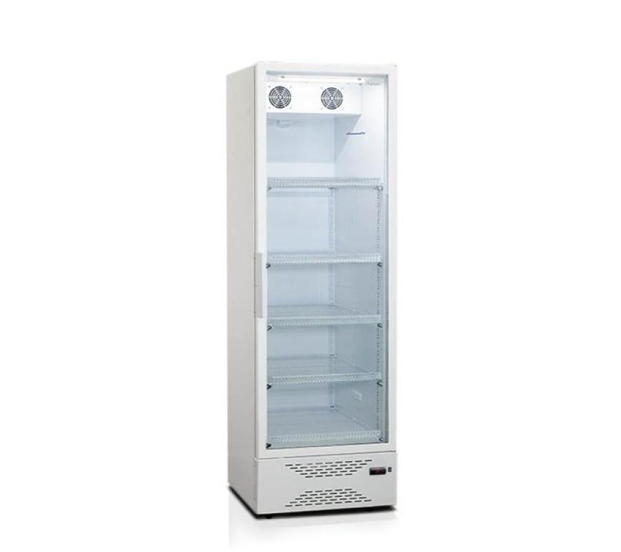 Витрина холодильная Бирюса 520DNQ