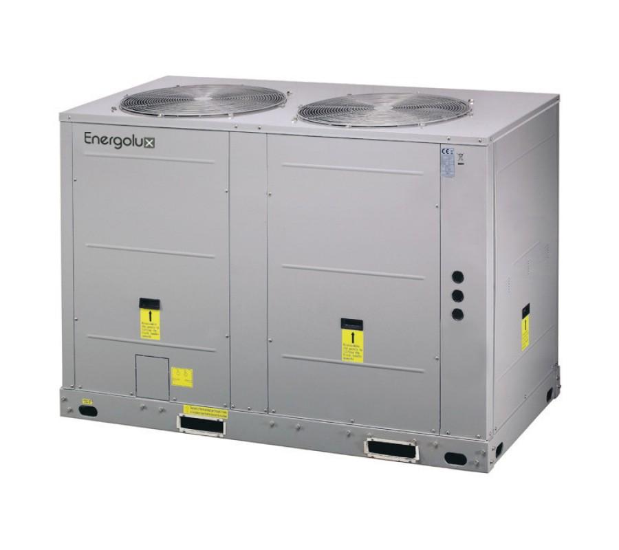 Компрессорно-конденсаторный блок Energolux SCCU210C1BF