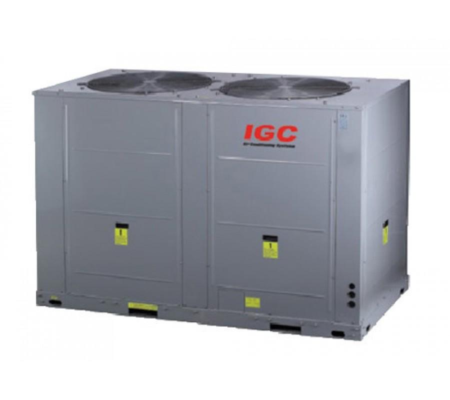 Компрессорно-конденсаторный блок IGC ICCU-70CNB