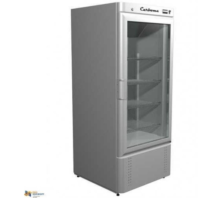 Холодильный шкаф Carboma R560C