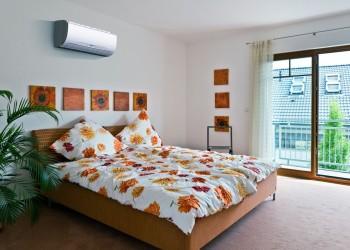 Сплит-системы для спальни